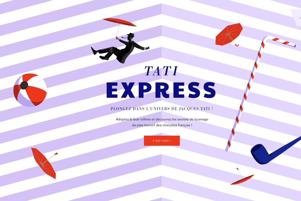 Tati-express-home