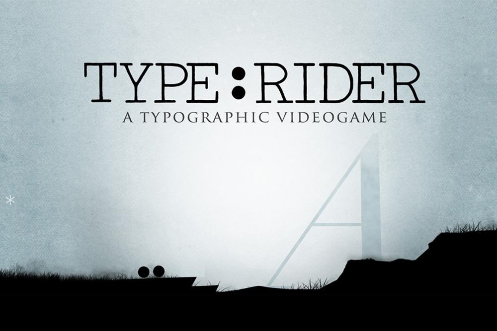 Type:Rider-videogame
